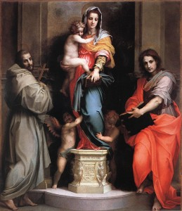 Andrea_del_Sarto_-_Madonna_of_the_Harpies_-_WGA00369